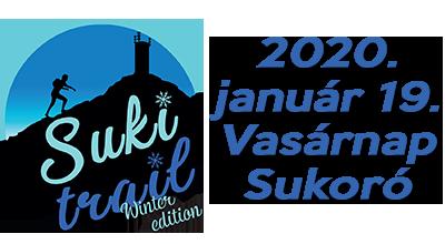 Suki Trail.hu Terepfutó verseny a Velencei hegységben!